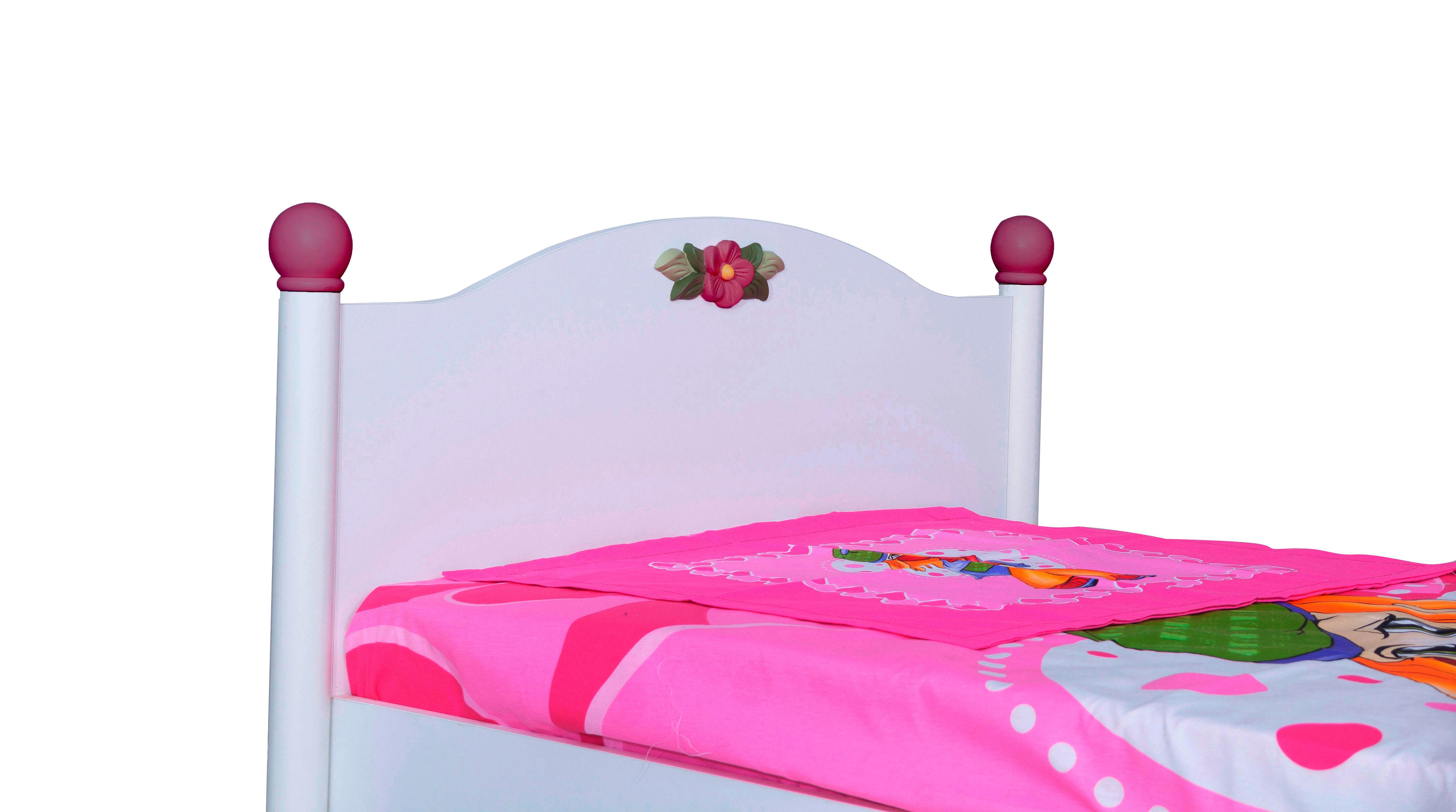 Kinderkamer / meisjeskamer cindy geheel zelf samen te stellen ...